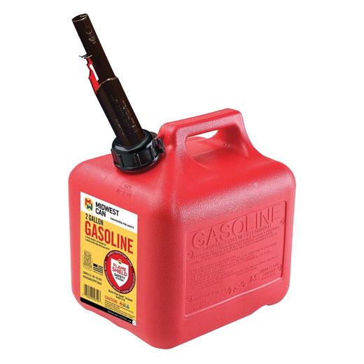 Fuel Cans & Parts