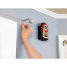 Black & Decker Bullseye 15 Ft. Auto-Leveling Line Laser Level with AnglePro Image 4