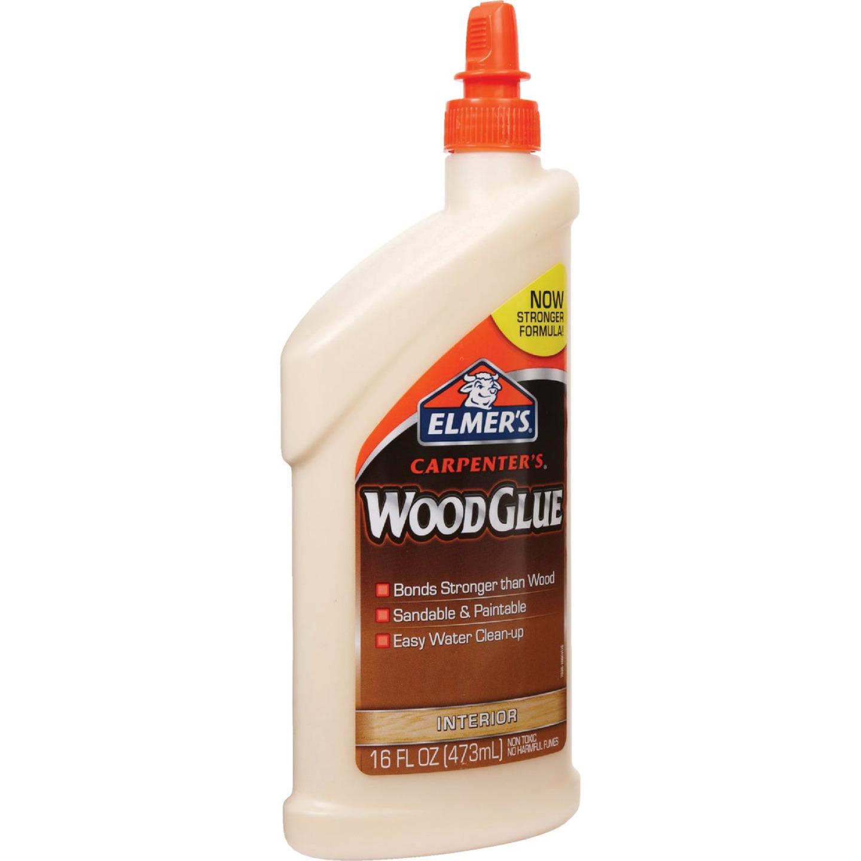 Elmer's Carpenter's 16 Oz. Wood Glue Image 2
